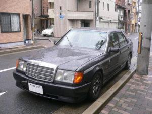 Mercedec TommyKaira. Подробная история японского тюнинг ателье TommyKaira