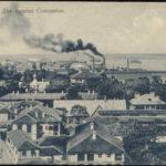 Русская Православная Церковь Александра Невского в Ухане фото 1910 г