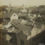 Русская Православная Церковь Александра Невского в Ухане фото 1938 -1942 г