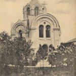 Русская Православная Церковь Александра Невского в Ухане
