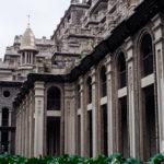 Храм Гудэ Gude ухань