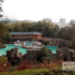 горячие источники сяньнин xianning hot springs