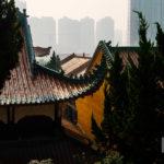 храм Баотун Ухань Baotong