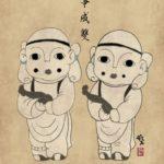звездные войны пекинская опера tik ka