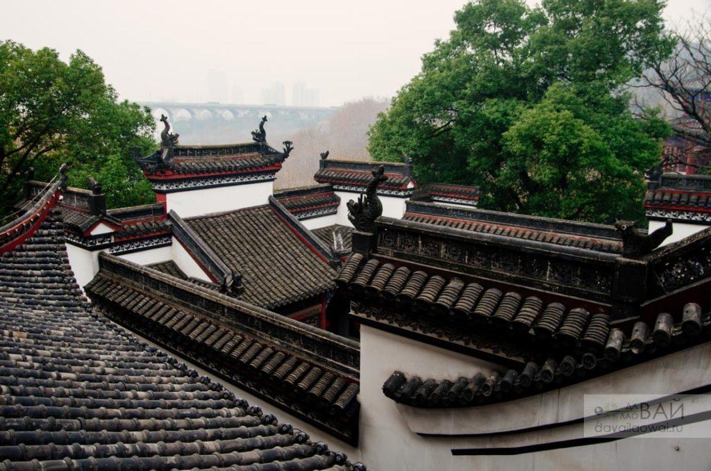 храм да юя