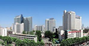 Tongji hospital