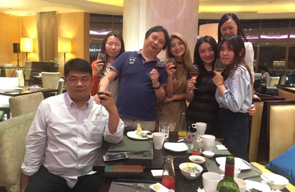опыт работы в китае с китайцами