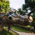 ханьян цзао арт район 824 ухань