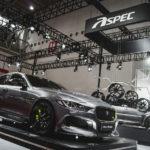 Jaguar XE wuhan uts aspec
