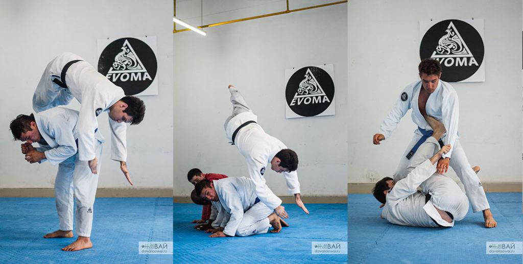 бойцовский клуб Дзюдо ухань уханьский университет джиу-джитсу