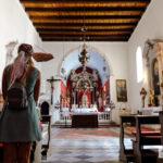 церковь святого николая черногория пераст