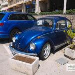 VW beetle crna gora