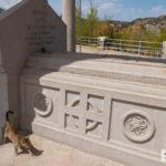 мавзолей митрополита Данило