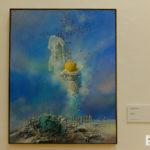 живопись черногории Национальный Музей