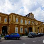 Национальный Музей Черногории цетине