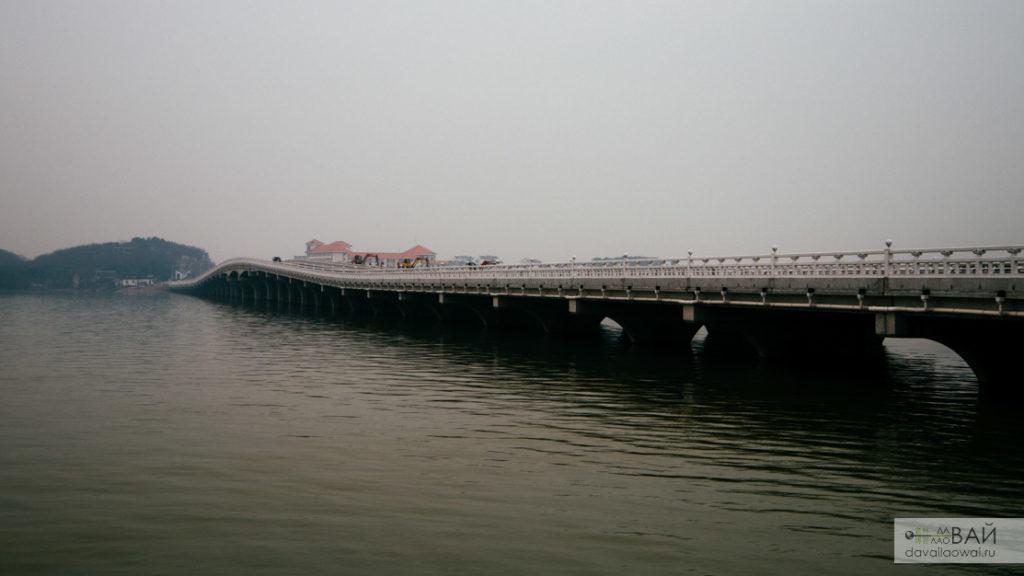 озеро тайху история китая сучжоу