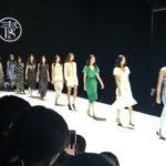 wuhan fashion week уханьский показ мод 2017
