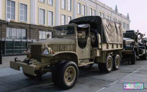 музей военной техники УГМК екатеринбург