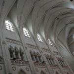 собор девы марии нинбо церковь китай