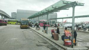 аэропорт макао автобус до венеции