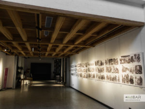 Юлия тревитина выставка галерея сучжоу