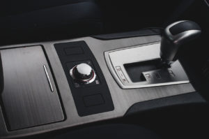 si drive transmission legacy