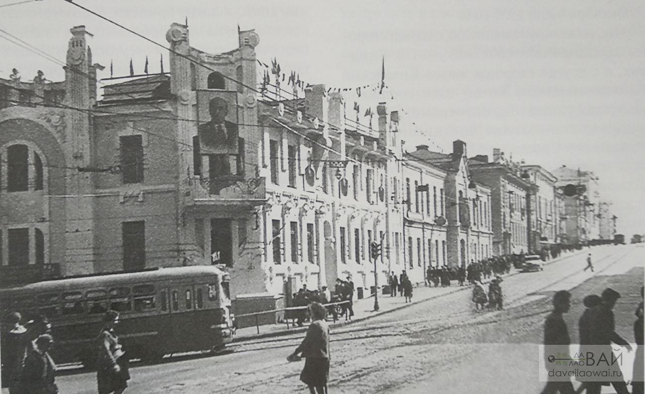китайская ленинская школа владивосток