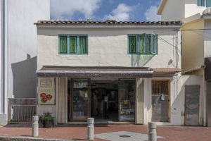 Lord Stow´s Bakery, Coloane