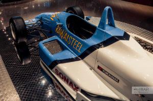 Michael Schumacher reynard 903 macau gp
