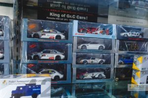 die cast model shop in Macau address