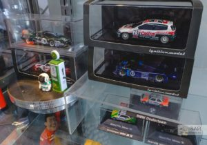 die cast model shop in Macau