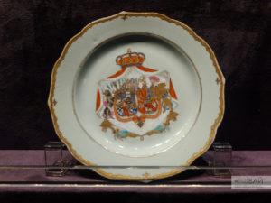 выставка тарелок гуанчжоу
