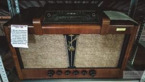 ленинград Т2 - старая электро техника в музее садгород владивосток