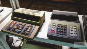 электроника 63-qsm старая электро техника в музее садгород владивосток