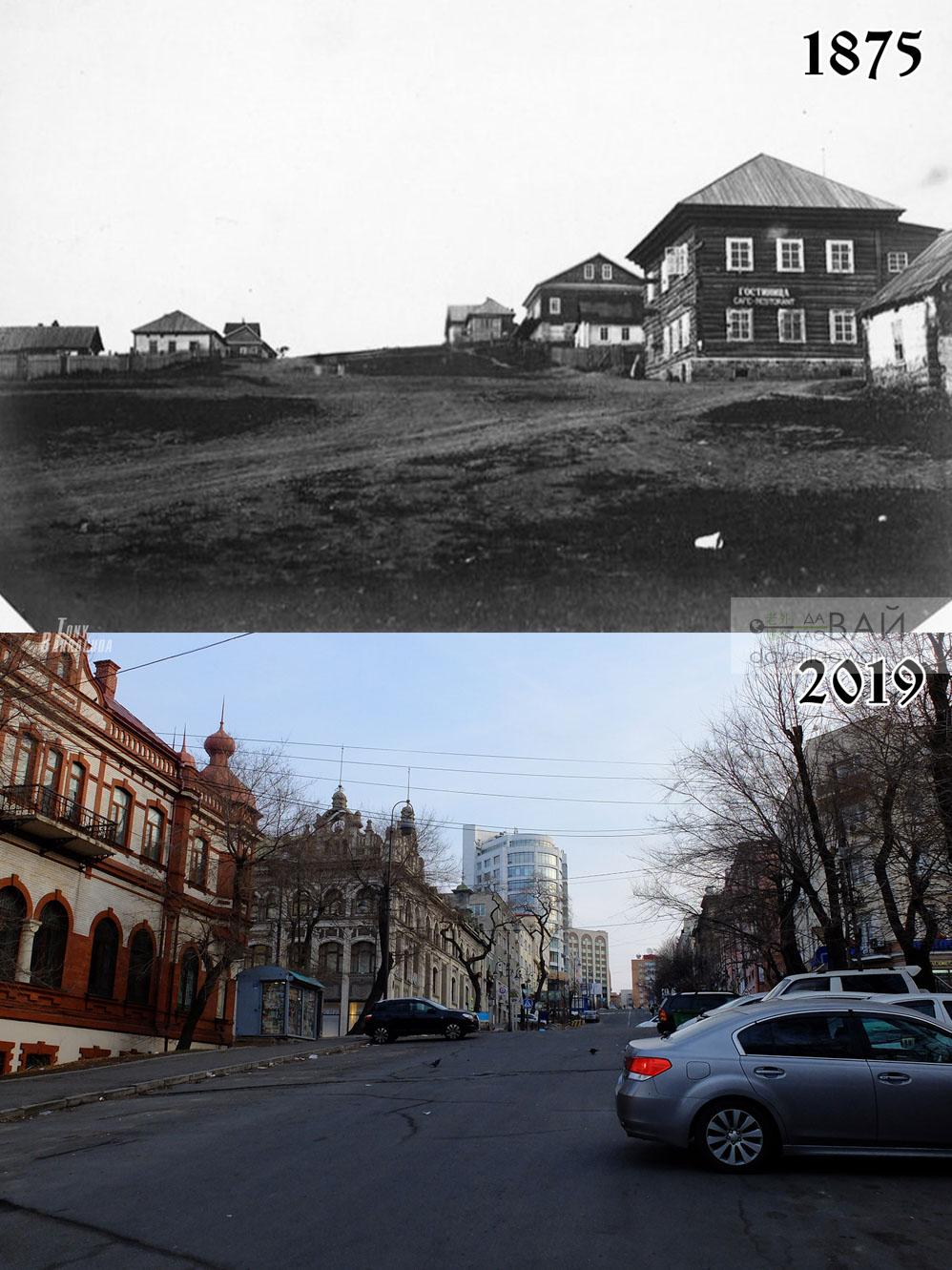 дом купца Тупышева