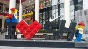 магазин лего в шанхае