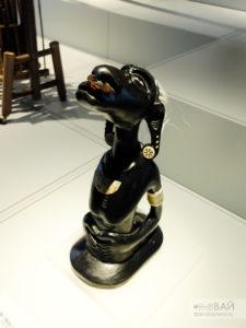 dirga digure соломоновы острова шанхайский экспо музей