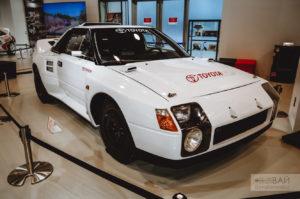 Toyota 222D (1985-1986)