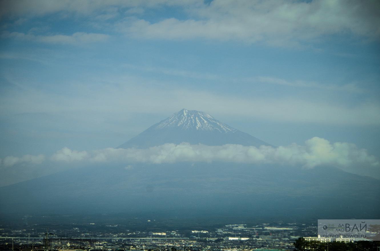 гора фудзи фото fujiyama san