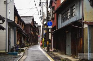 улицы Киото