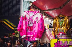 шоппинг улица такесита токио сибуя