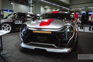 токио автошоу tokyo motor show 2019