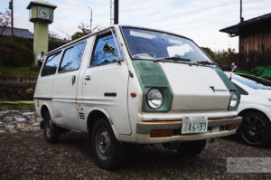 Toyota Liteace Delux
