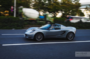 japanese cars street photo lotus exige