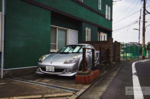 japanese cars street photo mr-s