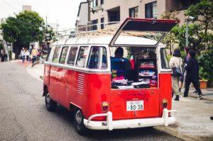 cat street токио шоппинг