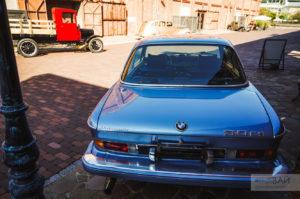 BMW 3.0 CS 1975 glion osaka