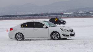 ice rally владивосток 2020