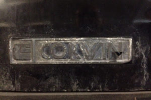 Corwin car maker
